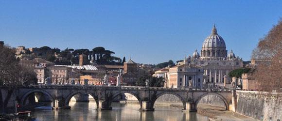 Itinerari turistici per visitare roma for Case a buon mercato in mammoth ca
